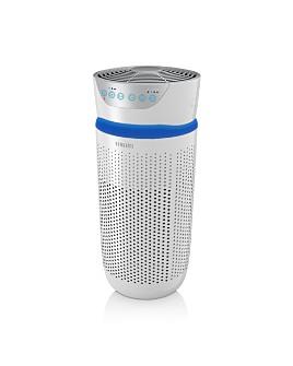 HoMedics - TotalClean 5-in-I Tower Air Purifier, Medium