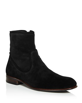 John Varvatos Star USA - Men's Seagher Zip Boots