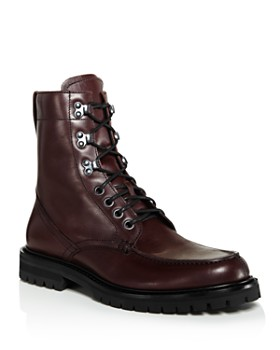 Aquatalia - Men's Ira Leather Boots