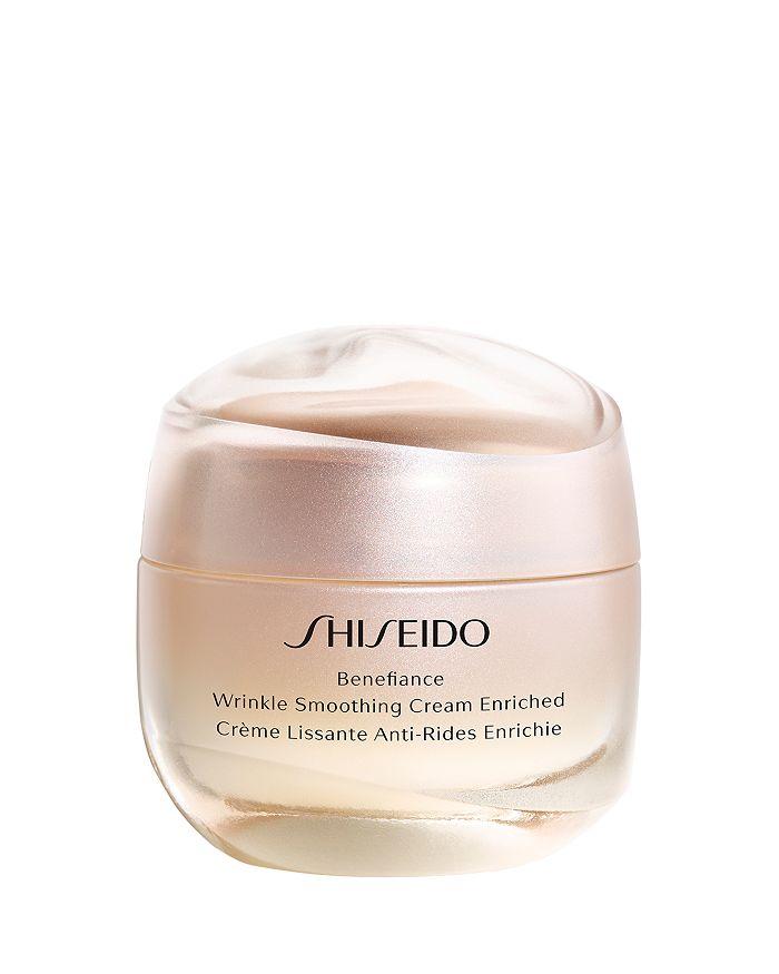 Shiseido - Benefiance Wrinkle Smoothing Cream Enriched