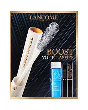 Lancôme - Boost Your Lashes Gift Set ($64 value)