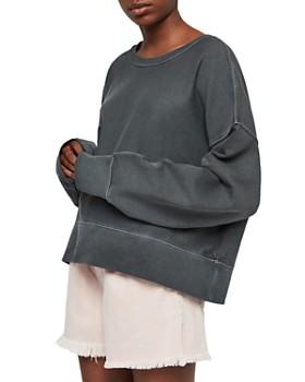 ALLSAINTS - Piro Sweatshirt