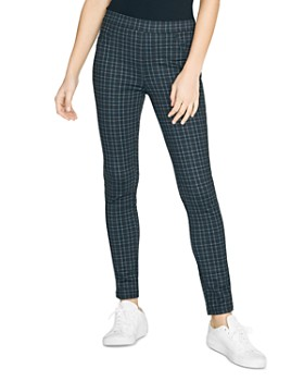 Sanctuary - Grease Plaid Leggings