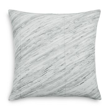 Hudson Park Collection - Marble Frame Euro Sham - 100% Exclusive
