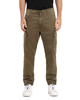 Diesel - Phantosky Regular Fit Cargo Pants