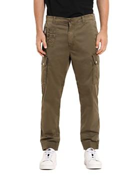 Diesel - Phantosky Regular Fit Cargo Pants