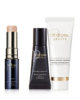 Clé de Peau Beauté - Gift Set ($98 value) - 100% Exclusive
