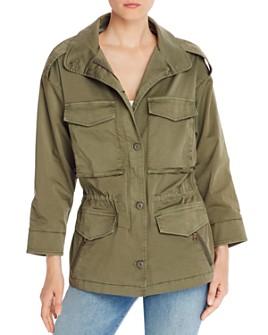 Joie - Jenita Utility Jacket