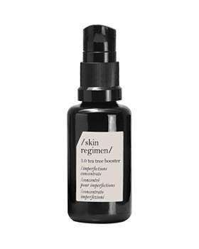 /skin regimen/ - 1.0 Tea Tree Booster