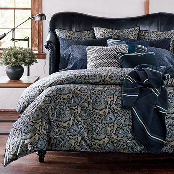 Ralph Lauren - Rainey Duvet Cover, Full/Queen
