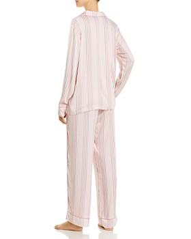 Splendid - Striped Pajama Set