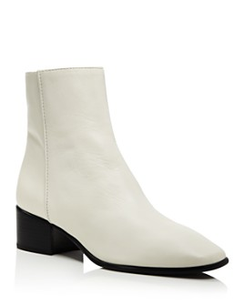 rag & bone - Women's Aslen Mid-Calf Booties