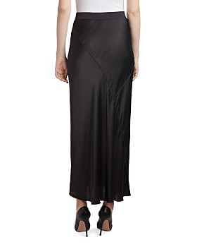 ATM Anthony Thomas Melillo - Paneled Silk Skirt