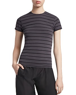ATM Anthony Thomas Melillo - Striped Tee