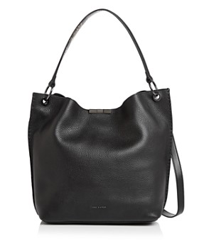 Ted Baker - Jalinda Pebbled Hobo Bag