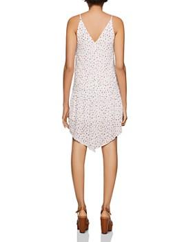 BCBGENERATION - Dot Print Shift Dress