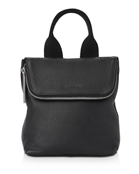 Whistles - Verity Tiny Leather Backpack