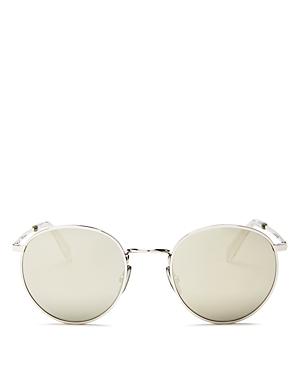 Celine Unisex Round Sunglasses, 50mm