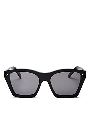Celine Sunglasses WOMEN'S POLARIZED SQUARE SUNGLASSES, 55MM