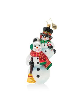 Christopher Radko - There Is Snow-Buddy Like You! Ornament