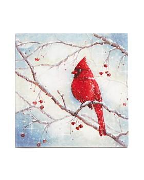Design Design - Bird Napkin, Set of 20