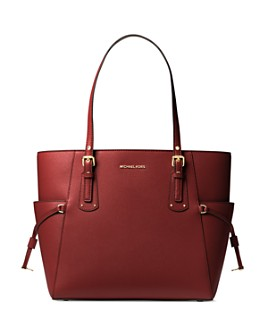MICHAEL Michael Kors - Voyager East West Leather Tote
