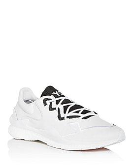 Y-3 - Men's Adizero Runner Low-Top Sneakers