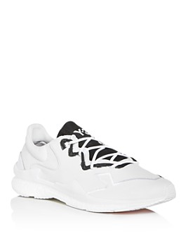Y-3 - Men's Adizero Runner Low-Top Sneakers