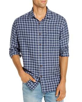 Rails - Lennox Plaid Regular Fit Shirt