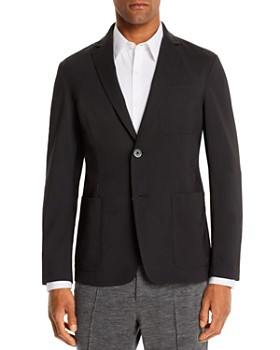 Barena - Maranto Slim Fit Jacket