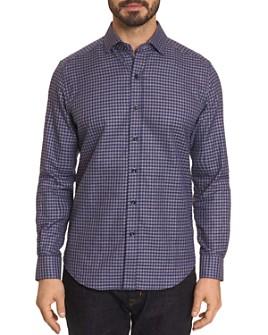 Robert Graham - Jones Geometric-Pattern Classic Fit Shirt
