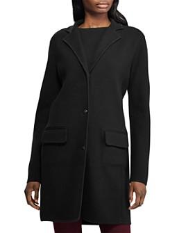 Ralph Lauren - Longline Jacket