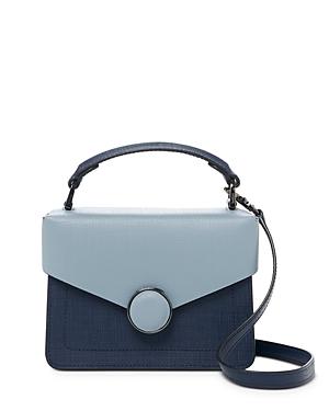 Botkier Nolita Leather Crossbody-Handbags