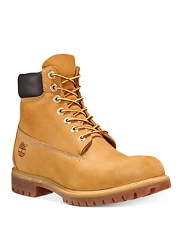 Timberland - Men's Icon Waterproof Boots