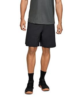 Under Armour - MK1 Emboss Shorts