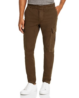 J Brand - Fenix Slim Fit Cargo Pants - 100% Exclusive