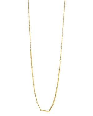 Gorjana Balboa Bar Pendant Necklace, 20-Jewelry & Accessories