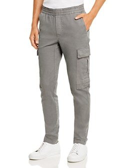 J Brand - Fenix Regular Fit Cargo Pants - 100% Exclusive
