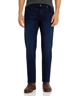 Joe's Jeans - Brixton Straight Slim Fit Jeans in Ellwood