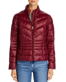 Vero Moda - Soraya Lightweight Puffer Jacket