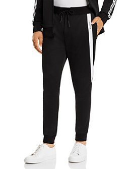 KARL LAGERFELD Paris - Side-Stripe Track Pants
