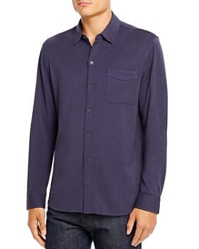 PAIGE - Stockton Regular Fit Jersey Shirt