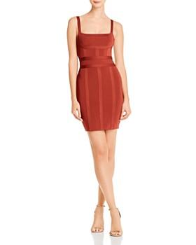 GUESS - Salisha Body-Con Dress