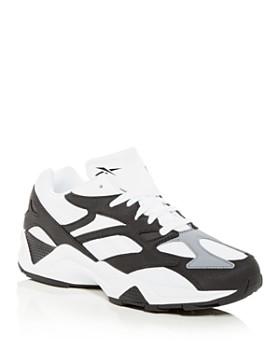 Reebok - Men's Aztrek 96 Low-Top Sneakers