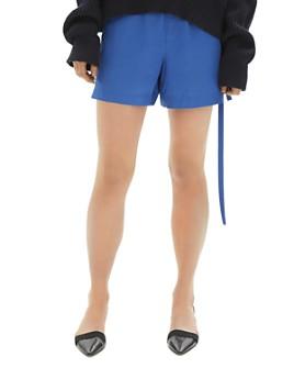 Helmut Lang - Drawstring Pull-On Shorts