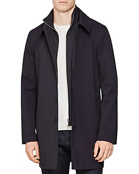 REISS - Perrin Jacket with Removable Gilet