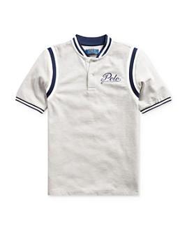 Ralph Lauren - Boys' Varsity Baseball Tee - Big Kid