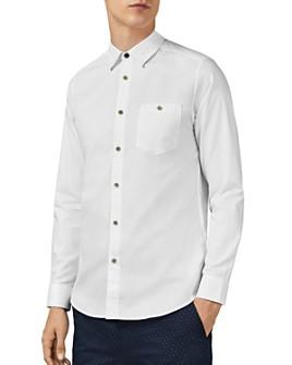 Ted Baker - Zachari Slim Fit Shirt