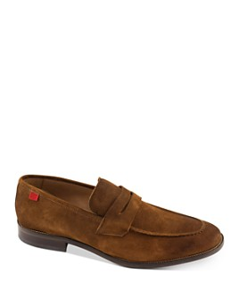 Marc Joseph - Men's Charlton Street Penny Loafers