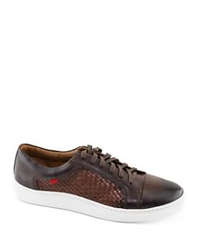 Marc Joseph - Men's King Street Sneakers